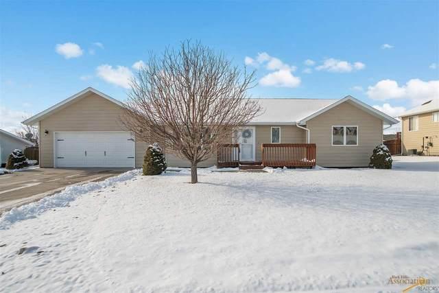 10175 Bellingham Dr, Summerset, SD 57718 (MLS #147543) :: Dupont Real Estate Inc.