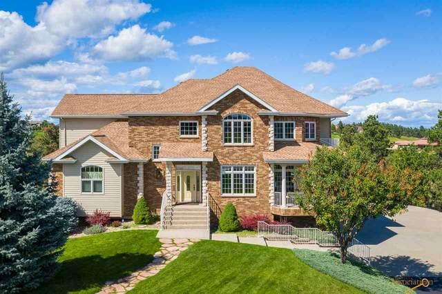 6668 Berwick Ct, Rapid City, SD 57702 (MLS #147544) :: Christians Team Real Estate, Inc.