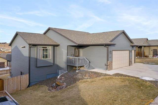 6794 Dover Ln, Summerset, SD 57718 (MLS #147548) :: Dupont Real Estate Inc.