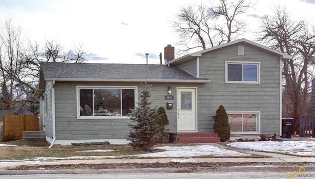 3907 W Omaha, Rapid City, SD 57702 (MLS #147563) :: Christians Team Real Estate, Inc.