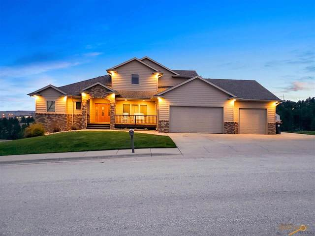 529 Minnesota, Rapid City, SD 57701 (MLS #147578) :: Dupont Real Estate Inc.
