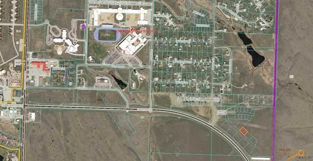 TBD Other, Box Elder, SD 57718 (MLS #147587) :: VIP Properties