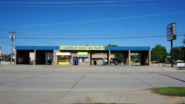 623 N Lacrosse, Rapid City, SD 57701 (MLS #147589) :: Heidrich Real Estate Team