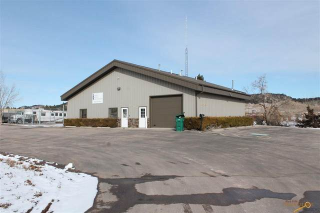 1810 Rand Rd, Rapid City, SD 57702 (MLS #147600) :: Christians Team Real Estate, Inc.