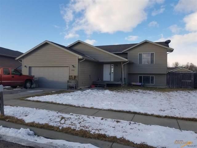 4982 Dylan Dr, Rapid City, SD 57703 (MLS #147608) :: Dupont Real Estate Inc.