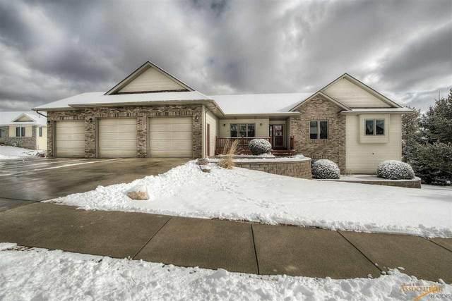 6824 Medinah Ct, Rapid City, SD 57702 (MLS #147617) :: Christians Team Real Estate, Inc.
