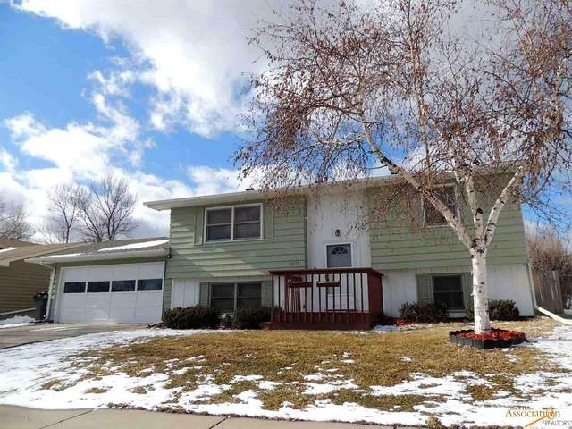 3515 Elm Ave, Rapid City, SD 57701 (MLS #147618) :: Christians Team Real Estate, Inc.