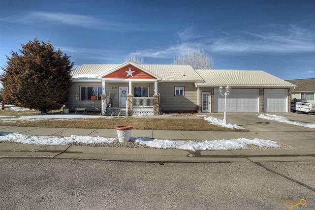 4031 Plum Creek Pl, Rapid City, SD 57703 (MLS #147620) :: Christians Team Real Estate, Inc.