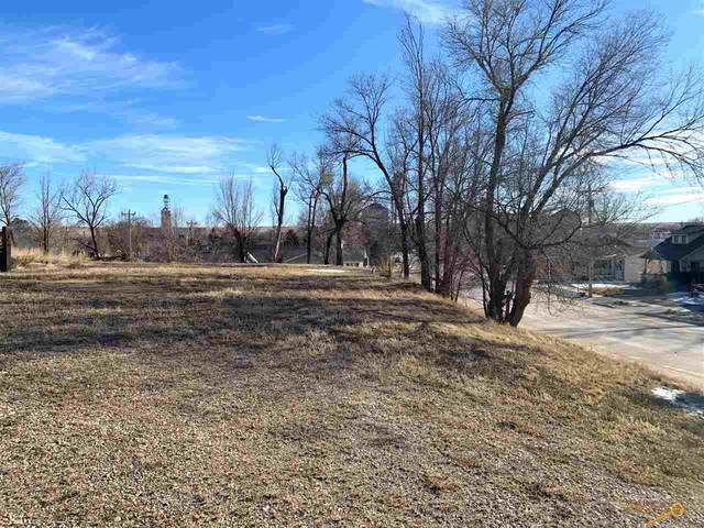 TBD N Wood Ave, Philip, SD 57567 (MLS #147623) :: Black Hills SD Realty