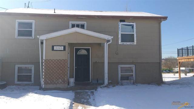 3311 W Rapid, Rapid City, SD 57702 (MLS #147638) :: Christians Team Real Estate, Inc.