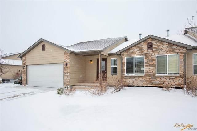 6920 Dunsmore Rd, Rapid City, SD 57702 (MLS #147640) :: Dupont Real Estate Inc.