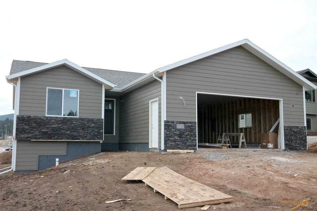 2502 Other, Sturgis, SD 57785 (MLS #147643) :: Christians Team Real Estate, Inc.