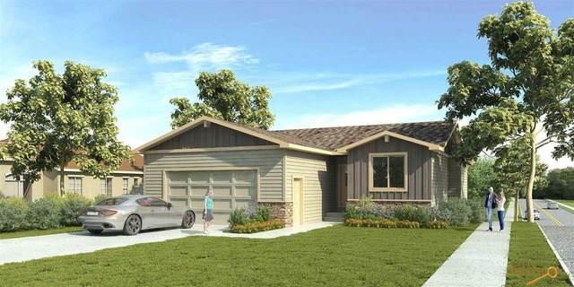 2848 Horizon Pointe, Rapid City, SD 57701 (MLS #147662) :: Christians Team Real Estate, Inc.