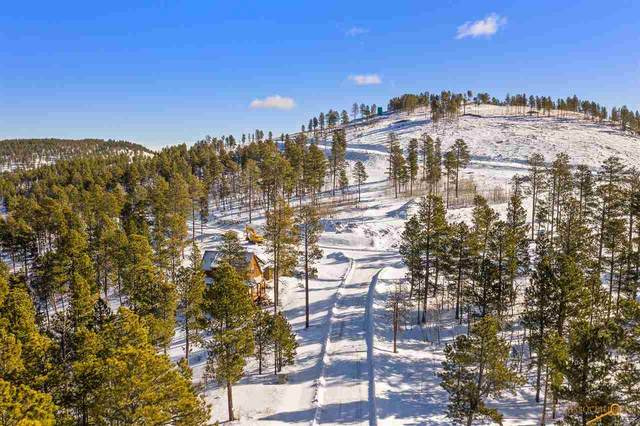 Lot 25 Other, Deadwood, SD 57732 (MLS #147669) :: Dupont Real Estate Inc.