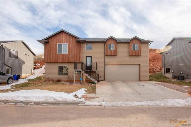5816 Harper Ct, Rapid City, SD 57702 (MLS #147677) :: Christians Team Real Estate, Inc.