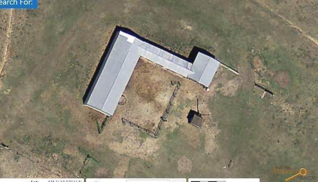 14940 E Hwy 44, Rapid City, SD 57703 (MLS #147679) :: VIP Properties