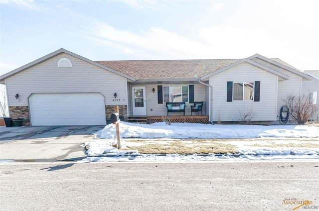 4657 Patricia St, Rapid City, SD 57703 (MLS #147685) :: Dupont Real Estate Inc.