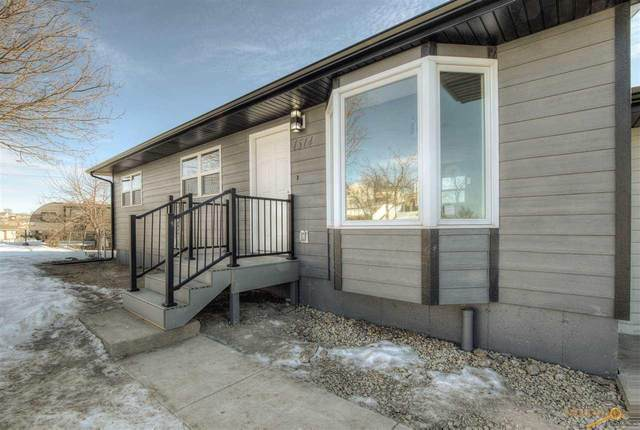 1514 Plateau Ln, Rapid City, SD 57703 (MLS #147689) :: Christians Team Real Estate, Inc.