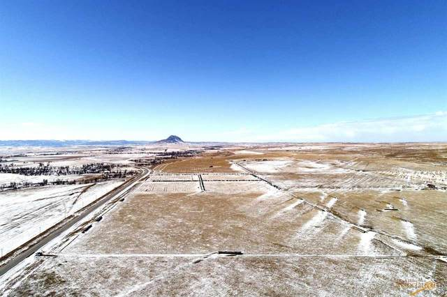 TBD Hwy 34, Sturgis, SD 57785 (MLS #147707) :: Christians Team Real Estate, Inc.
