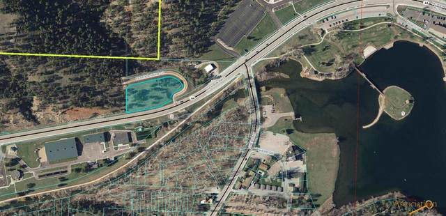 TBD Feather Ridge Ct, Rapid City, SD 57702 (MLS #147709) :: Dupont Real Estate Inc.