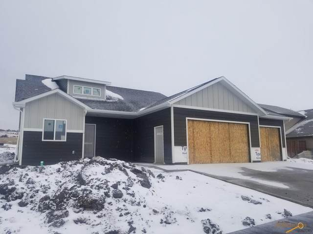 4635 Misty Woods Ln, Rapid City, SD 57701 (MLS #147710) :: Heidrich Real Estate Team