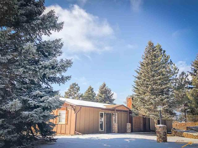 10205 Pioneer Ave, Rapid City, SD 57702 (MLS #147714) :: Dupont Real Estate Inc.