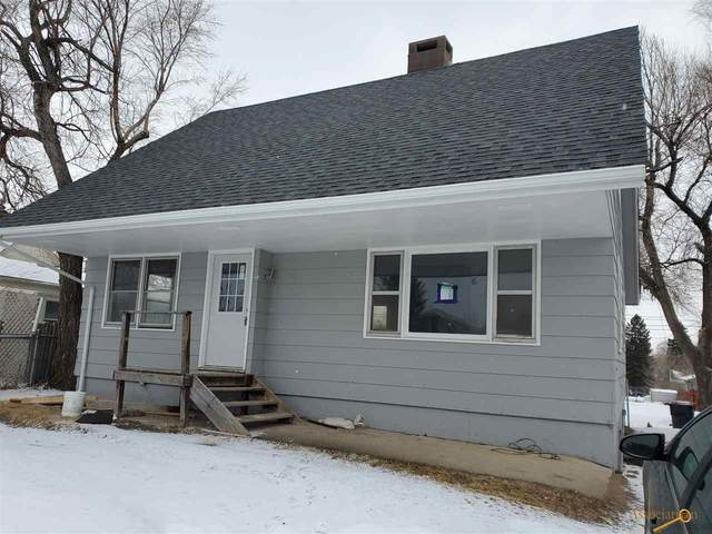 1102 Haines Ave, Rapid City, SD 57701 (MLS #147715) :: Dupont Real Estate Inc.