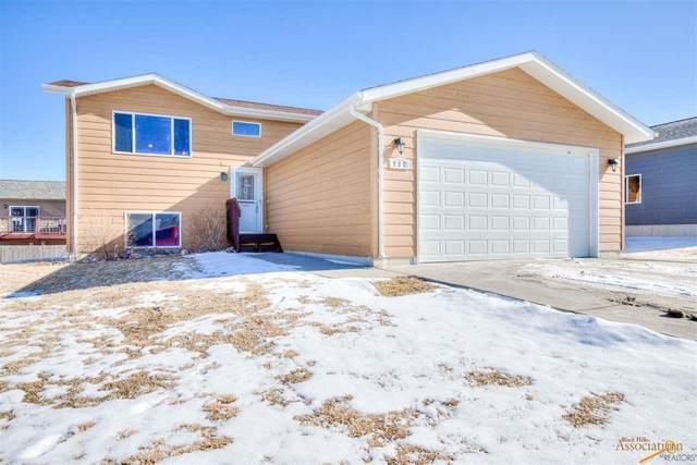 732 Bear Tooth Ct, Boxelder, SD 57719 (MLS #147724) :: Dupont Real Estate Inc.
