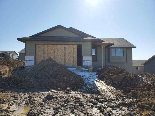 647 Braelynn Ln, Rapid City, SD 57703 (MLS #147745) :: Christians Team Real Estate, Inc.