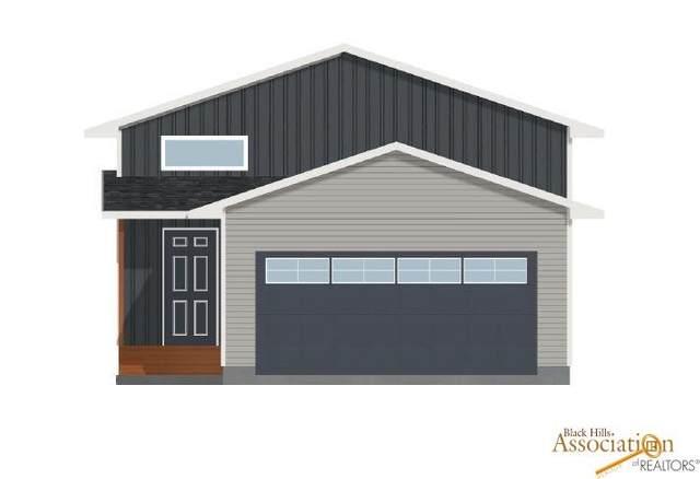 TBD Coal Bank Dr, Rapid City, SD 57701 (MLS #147756) :: Dupont Real Estate Inc.