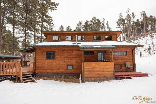 23137 Pactola Dr, Rapid City, SD 57702 (MLS #147770) :: Dupont Real Estate Inc.
