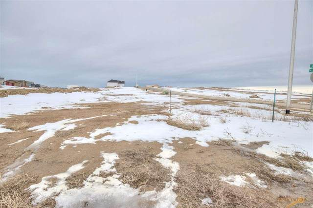 601 Copperfield Dr, Rapid City, SD 57703 (MLS #147814) :: Christians Team Real Estate, Inc.