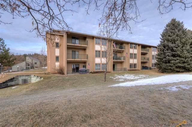 3994 Fairway Hills Dr, Rapid City, SD 57702 (MLS #147834) :: VIP Properties