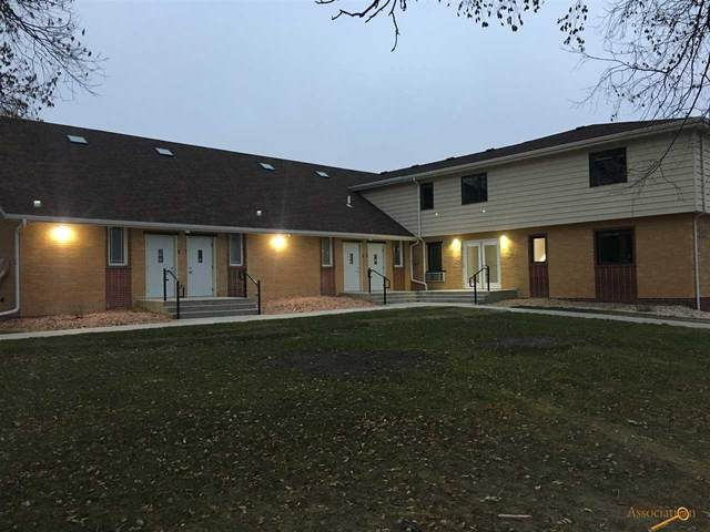 202 E St Francis, Rapid City, SD 57702 (MLS #147879) :: Christians Team Real Estate, Inc.