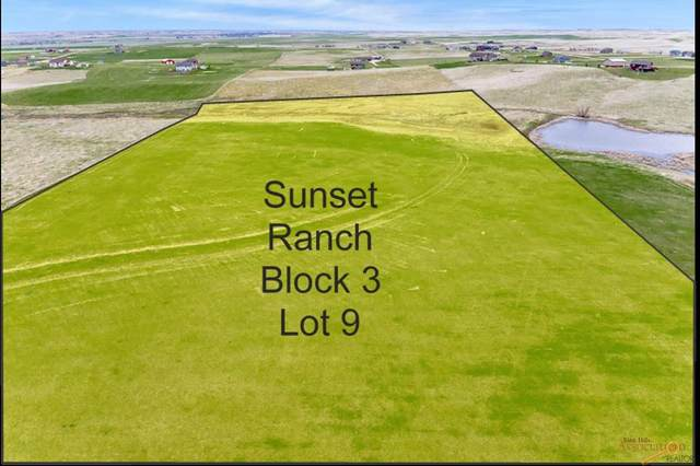 TBD Gateway Dr, Box Elder, SD 57719 (MLS #147891) :: Black Hills SD Realty