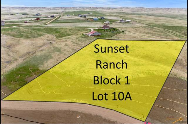 TBD Other, Box Elder, SD 57719 (MLS #147894) :: Black Hills SD Realty