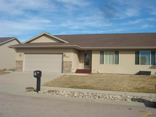 4914 Patricia St, Rapid City, SD 57703 (MLS #147906) :: Dupont Real Estate Inc.