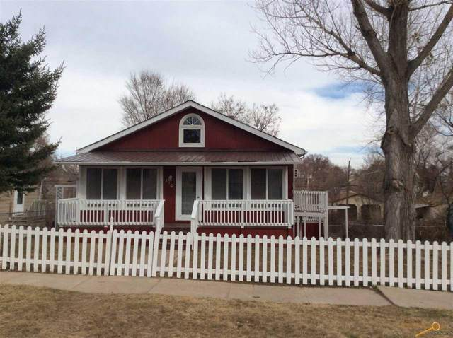 810 Willsie Ave, Rapid City, SD 57701 (MLS #147926) :: VIP Properties