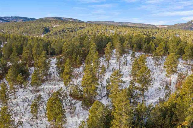 Lot 7 Tanager Ct, Spearfish, SD 57783 (MLS #147961) :: VIP Properties