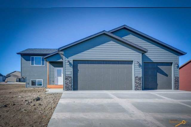 13987 Telluride St, Summerset, SD 57769 (MLS #147985) :: Dupont Real Estate Inc.