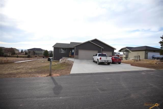 23009 Morninglight Dr, Rapid City, SD 57703 (MLS #147995) :: VIP Properties