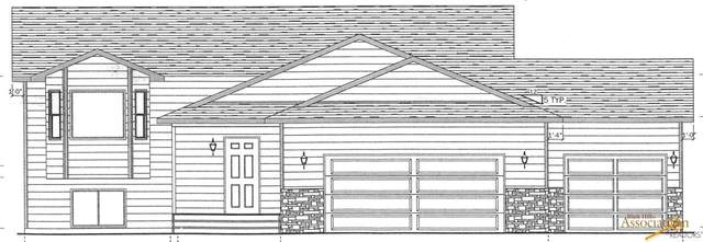 3621 Remington Rd, Rapid City, SD 57703 (MLS #147997) :: Christians Team Real Estate, Inc.