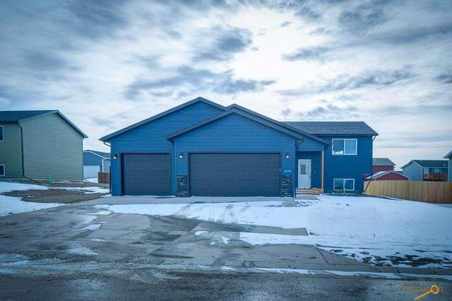 560 Mace Dr, Box Elder, SD 57719 (MLS #148026) :: VIP Properties