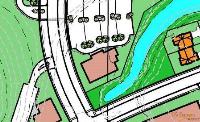 TBD Sunnydale Rd, Box Elder, SD 57719 (MLS #148033) :: VIP Properties