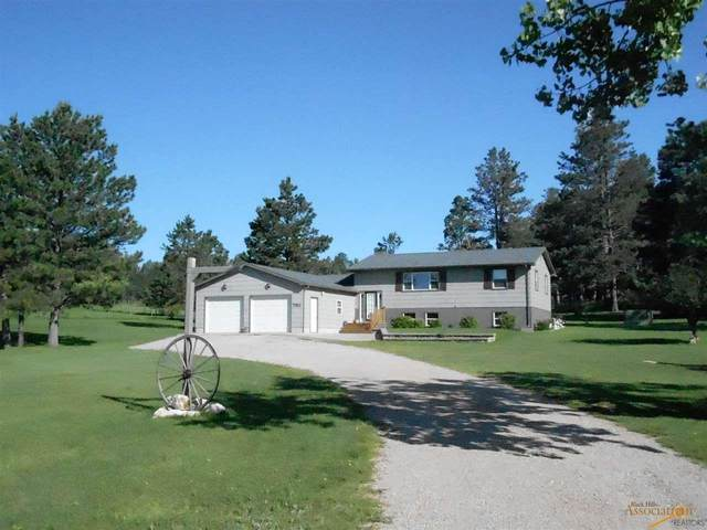 7511 Junco Lane, Black Hawk, SD 57718 (MLS #148038) :: VIP Properties