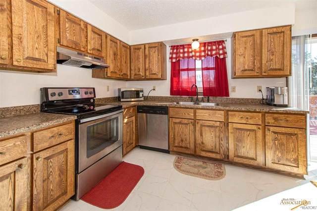 4350 Dolphin Ln, Rapid City, SD 57701 (MLS #148049) :: VIP Properties