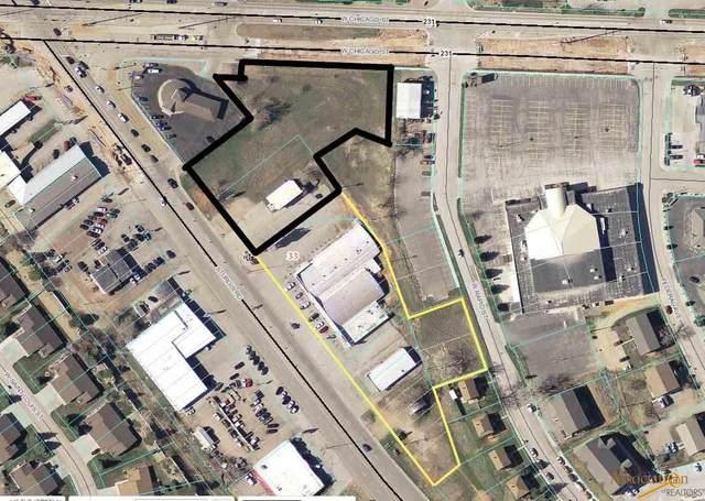 3468 Sturgis Rd, Rapid City, SD 57702 (MLS #148052) :: VIP Properties