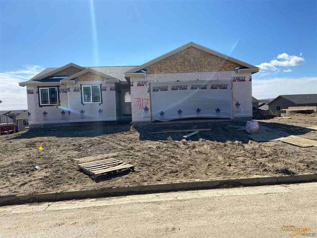 3117 Conservation Way, Rapid City, SD 57703 (MLS #148053) :: Christians Team Real Estate, Inc.