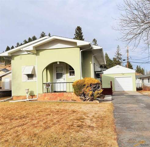 2012 Red Dale Dr, Rapid City, SD 57702 (MLS #148060) :: VIP Properties