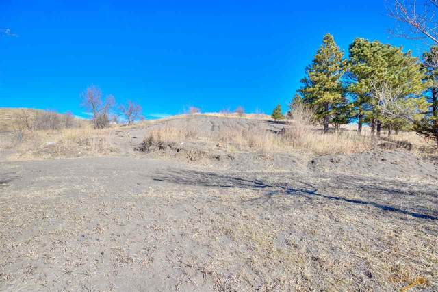 TBD Franklin, Rapid City, SD 57701 (MLS #148081) :: Dupont Real Estate Inc.